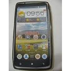 Чехол Florence силиконовая Samsung A3/A300 черный