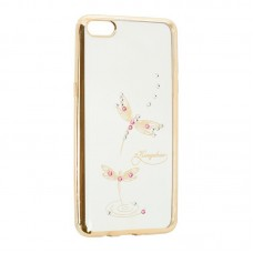 Beckberg Breathe seria for iPhone X Dragonfly