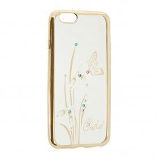 Beckberg Breathe seria for iPhone X Orchid