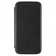 Книжка чехол G-Case Ranger Samsung G935 S7 Edge черная