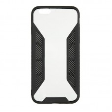 IPaky Carbon Fiber Seria for iPhone 6 Black