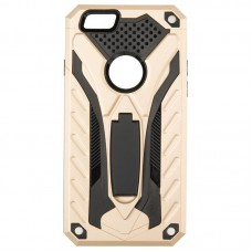 IPaky Cavalier Seria for iPhone 5 Gold