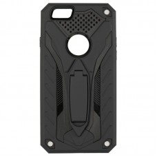 IPaky Cavalier Seria for iPhone 7/8 Black