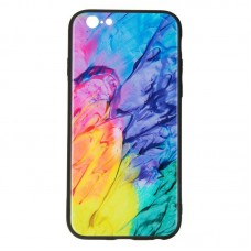 IPaky Glass Print for iPhone 6 Graf