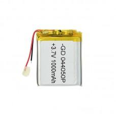 Polymer battery 40504 1200mAh