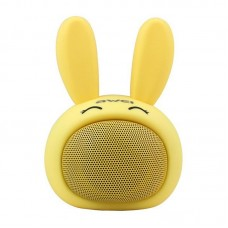 Bluetooth Speaker Awei OR Y700 Yellow