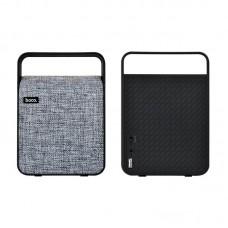 Bluetooth Speaker Hoco BS6 Gray