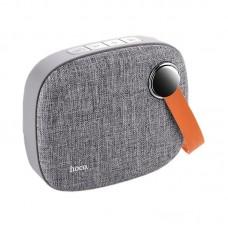 Bluetooth Speaker Hoco BS8 Gray