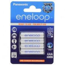 Акк. Panasonic Eneloop aaA LR03 750mAh Ni-Mh 2шт./уп.