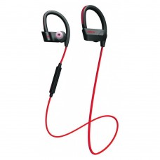 Bluetooth Jabra Sport Pace Stereo Multipoint, red