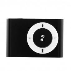 Mp3-плеер 2E самый недорогой с поддержкой карт памяти черный