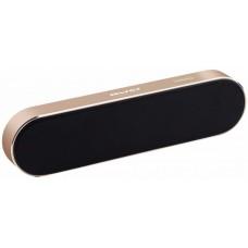 Bluetooth Speaker Awei Y220 Gold