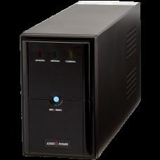ИБП линейно-интерактивный LogicPower LPM-825VA