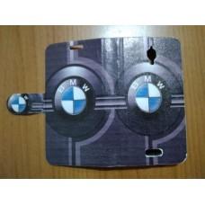 Чехол книжка Lenovo S660 футляр откидной 2 сторонний BMW