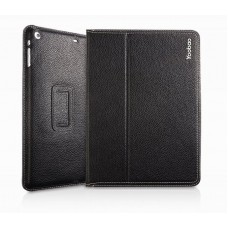 Чехол Yoobao Executive leather case for IPad Air black