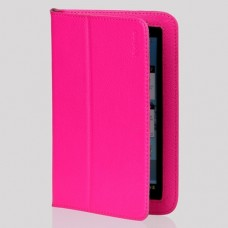 Чехол Yoobao Executive leather case for IPad Air rose