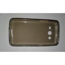 Чехол матовый Samsung G355 - бампер-накладка
