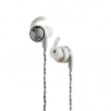 Bluetooth- гарнитура REMAX RB-S10 серебристая