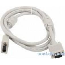 ВГА кабель 1.8 метра недорогой Gembird CC-PPVGA-6