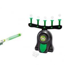 Игра Hover Shot настольная интерактивная для детей и врослых пистолет