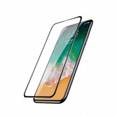 Baseus 0.2 mm Silk-screen Tempered Glass Film for iPhone X (SGAPIPHX-TN01)
