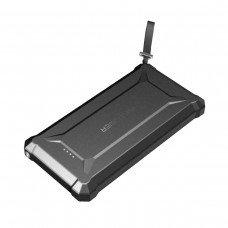 RAVPower 10050mAh PD 18W+QC3.0 Waterproof Power Bank Black (RP-PB096)