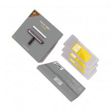 Автомобильный ароматизатор Xiaomi Guildford Car Air Outlet Aromatherapy Small