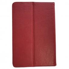 Чехол книжка Grand ASUS X Pad 10 универсальная обложка красная