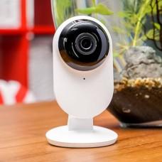 IP-камера видеонаблюдения Yi Home Сamera 1080P White (YI-87025)