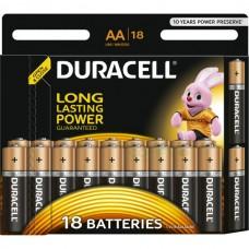 Батарейка DURACELL LR06 (AA) MN1500 поштучно